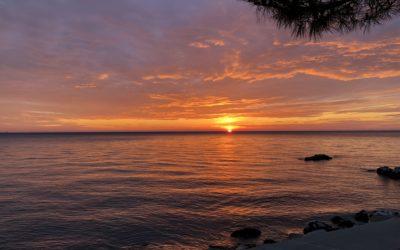 Ti racconto perché fotografo i tramonti